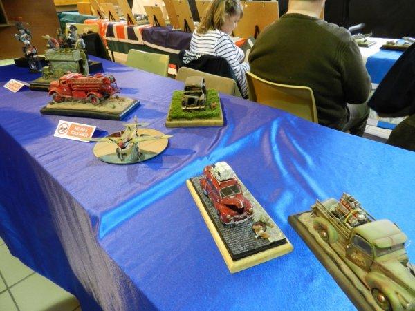 Ma visite à Compiègne au 7éme Salon Modélisme Maquettes Figurines (a4)