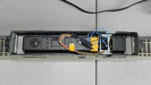 Mon réseau, mes activités - Un fourgon motorisé et digitalisé (3)