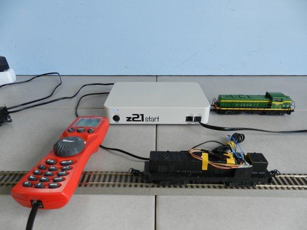 Mon réseau, mes activités - Un fourgon motorisé et digitalisé (4)