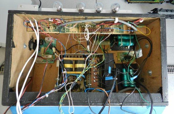 Mon réseau - Cohabitation des centrales numérique et analogique (3)
