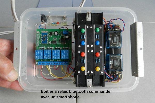 Mon réseau - Cohabitation des centrales numérique et analogique (7)