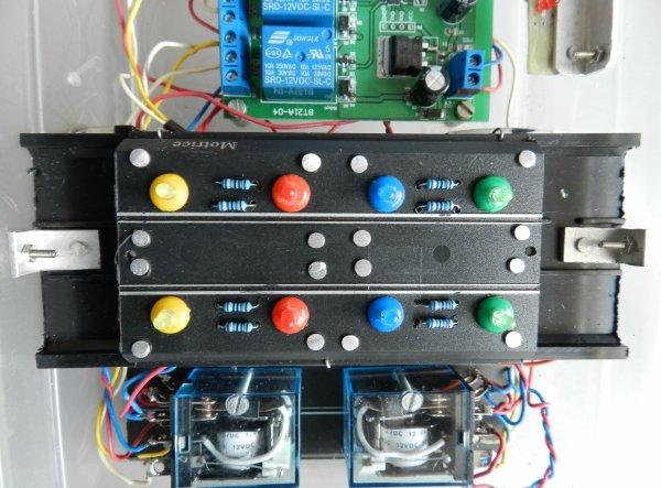 Mes activités - Un boitier à commande bluetooth (a2)