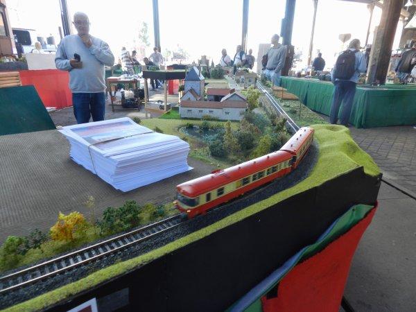 Ma visite - Les Journées de la vapeur à l'Ajecta à Longueville (e2)
