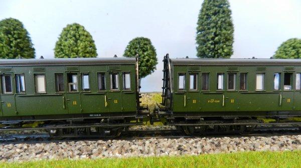Mon réeau - Mes locomotives et wagons armistice 1918 (a6)