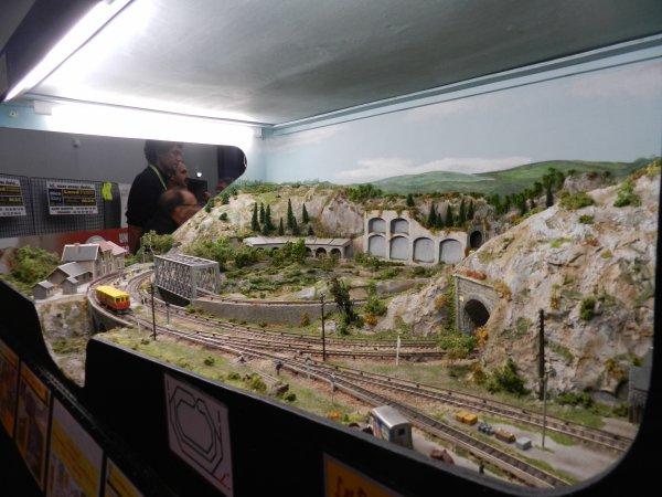 Ma visite - Tergnier Model'Expo 2018 (e2)