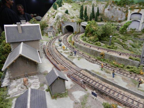 Ma visite - Tergnier Model'Expo 2018 (e3)