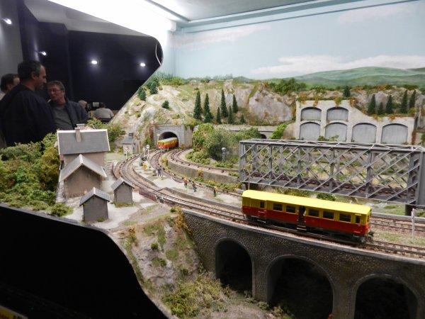 Ma visite - Tergnier Model'Expo 2018 (e4)