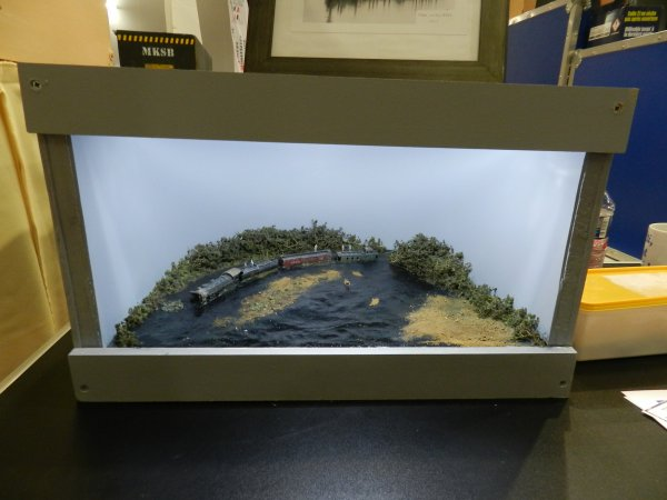 Ma visite - Tergnier Model'Expo 2018 (f3)