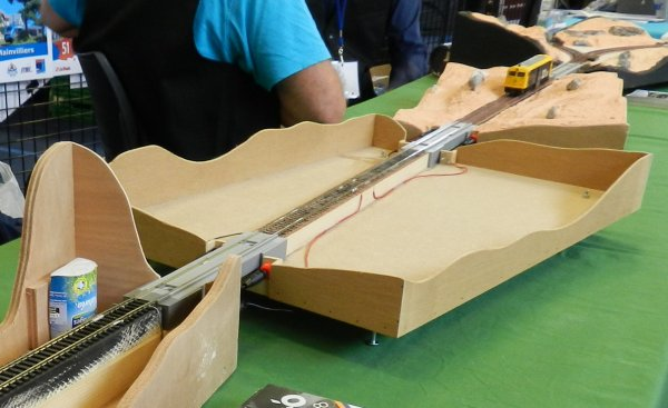 Ma visite - Tergnier Model'Expo 2018 (h3)