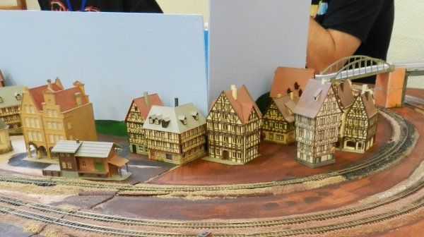 Ma visite - Tergnier Model'Expo 2018 (c1)