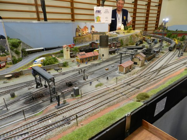 Ma visite - Tergnier Model'Expo 2018 (a4)