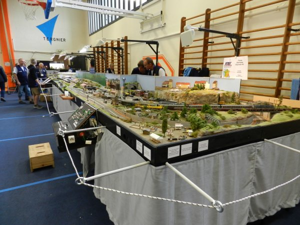 Ma visite - Tergnier Model'Expo 2018 (a5)