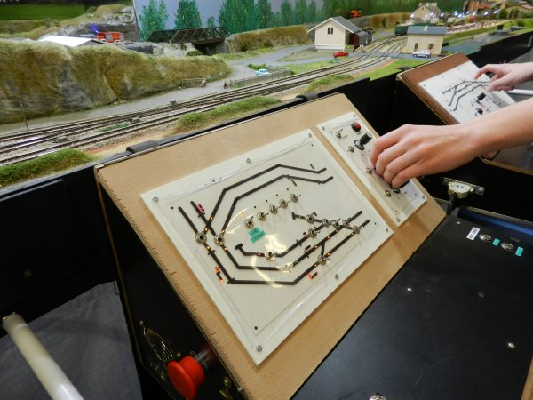 Ma visite - Tergnier Model'Expo 2018 (a6)