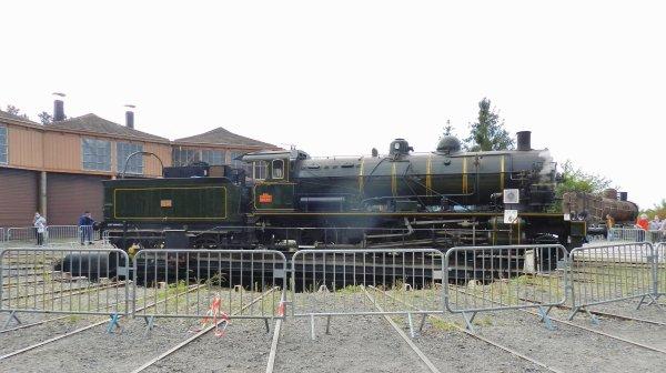 Ma visite - L'Ajecta journée de la vapeur, c'était les 19 et 20 Septembre 2020(b1)