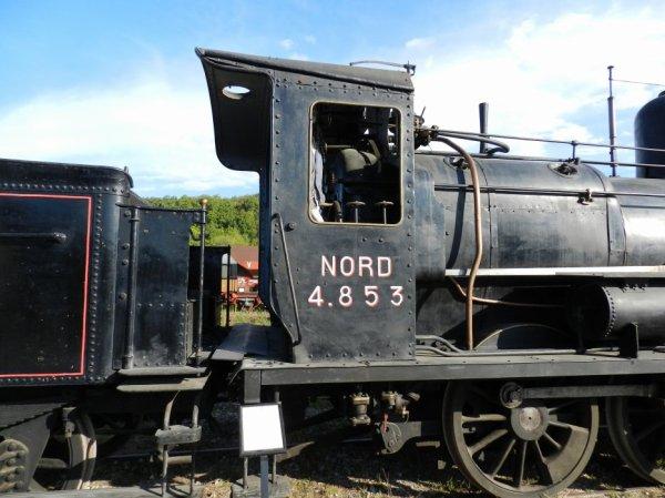 Ma visite - L'Ajecta journée de la vapeur, c'était les 19 et 20 Septembre 2020(d3)