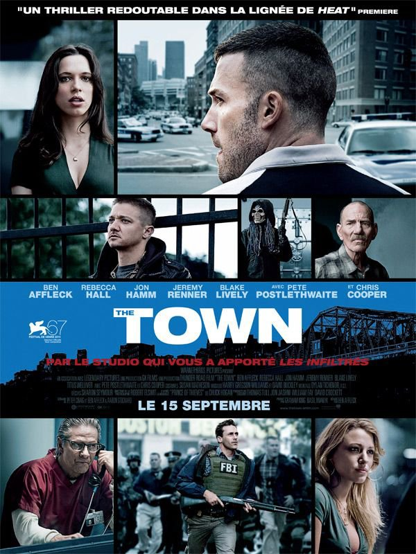 The Town ma critique