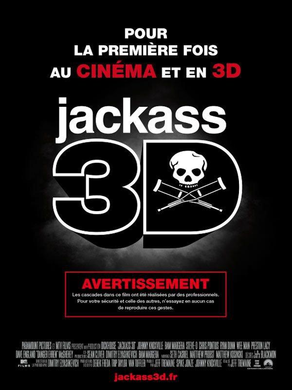 Jackass 3D ma critique