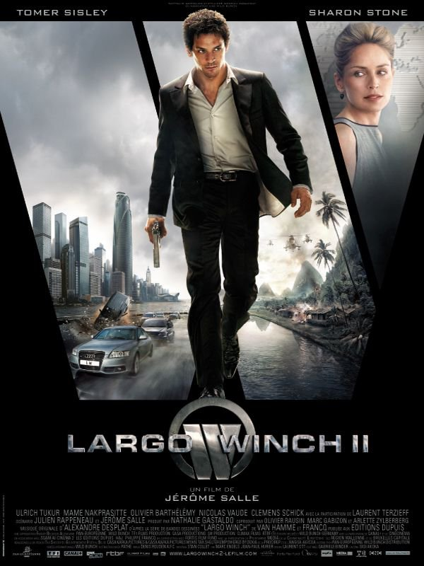 Largo Winch II ma critique