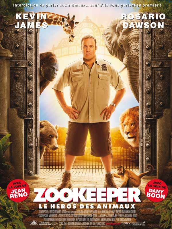 Zookeeper ma critique