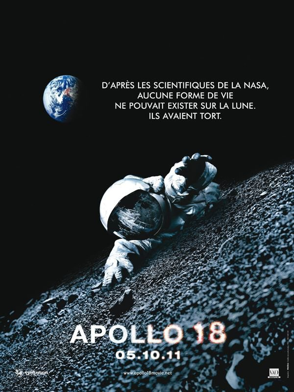 Apollo 18 ma critique