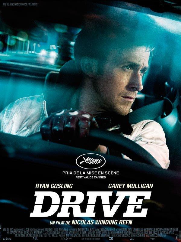 Drive ma critique