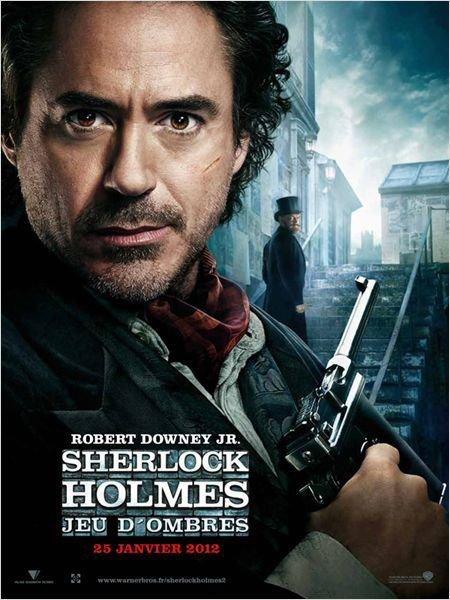 Films vu en janvier