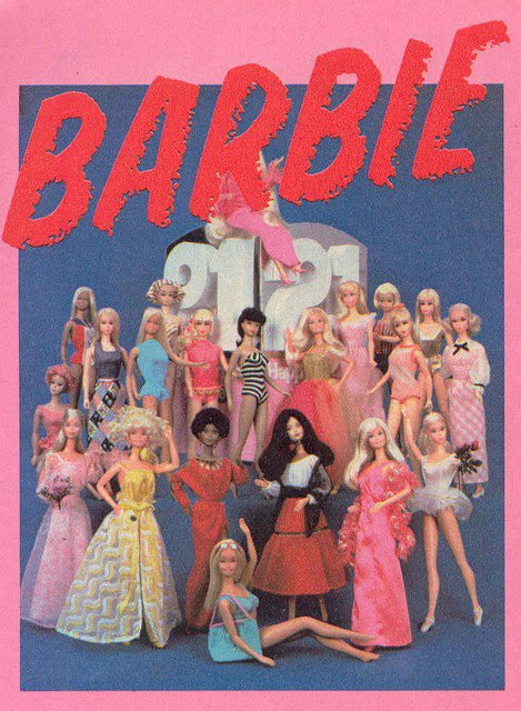 Les 21 ans de Barbie