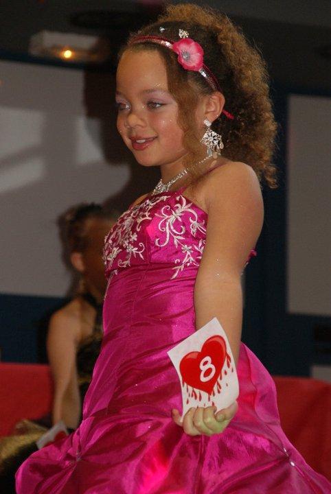 MISS CALAIS ST VALENTIN 2011