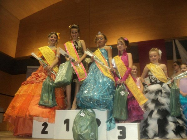MISSFASHION  CALAIS 2011