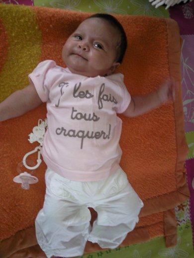 ma fille zayna je l'aime trop trop