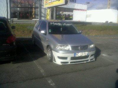 MENBRES DU MAGIK'CARS