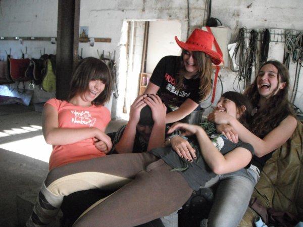 La Bande ! ♥