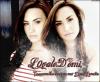 Ton blog SOURCE sur la charmente Demi Lovato !