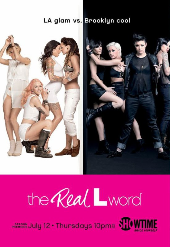 Série  The Real L Word