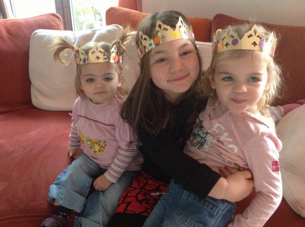 Les petites reines