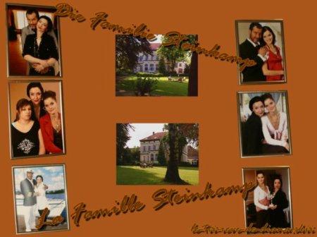 La famille steinkamp