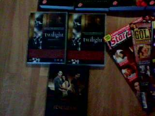 Collection Twilight 1