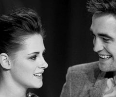 Robsten à Paris