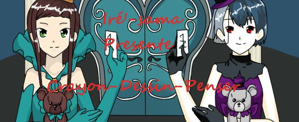 Bienvenue!