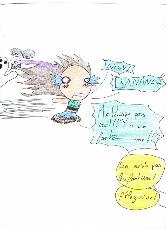 Mon dernier dessin x)