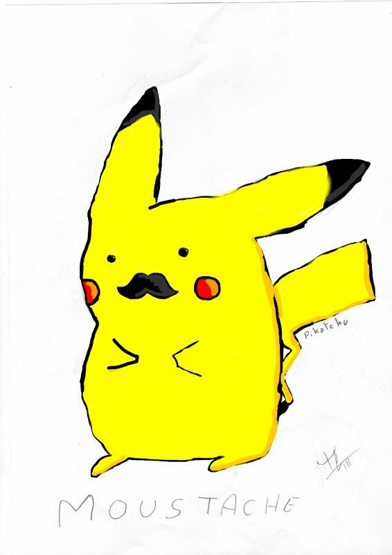 Moustache 2!!