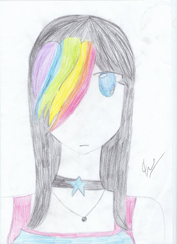 Nyan girl!!