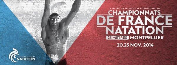 Résultats de 1ère journée des Championnats de France en p.b 2014