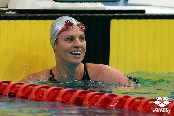 Et ça se passe comment alors pour les autres nageurs du monde ?