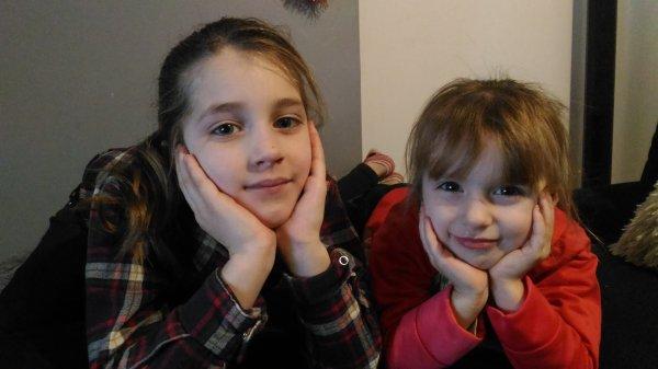 Emma et Anna