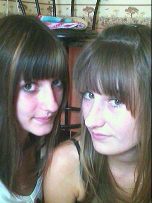 Fanny & Moi =)