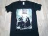 mes 2 nouveaux t-shirt