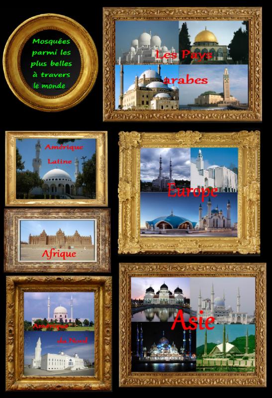 ۩ La Mosquée ۩