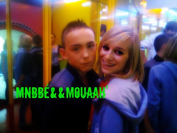 MnAmour&&Mouah' x3'