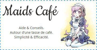 Maids Café